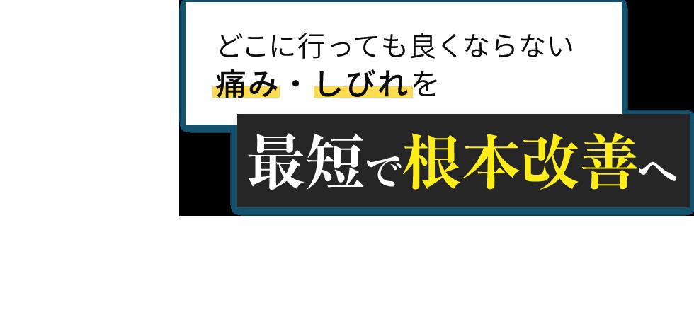 「牛久カッパ整体院 守谷店」 メインイメージ